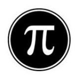 Pi Pizzeria (Central West End) Logo