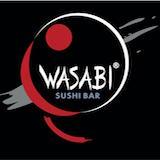 Wasabi Sushi Bar Logo