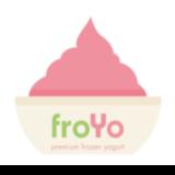 froYo Logo
