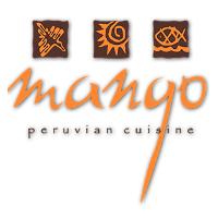 Mango Peruvian Cuisine Logo