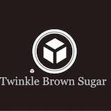 Twinkle Brown Sugar (Little Tokyo) Logo