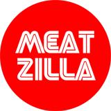 Meatzilla! Logo