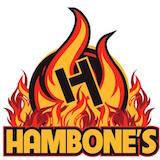 Hambone's Bar & Grill - Bellflower Logo