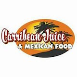 Caribbean Juice & Mexican Food Logo
