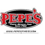 Pepe's Logo