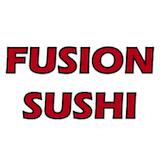 Fusion Sushi - Long Beach Logo