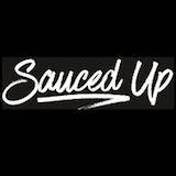 Sauced Up Logo