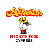 Alberto's Mexican Food (5011 Lincoln Ave) Logo