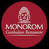 Monorom Cambodian Restaurant Logo
