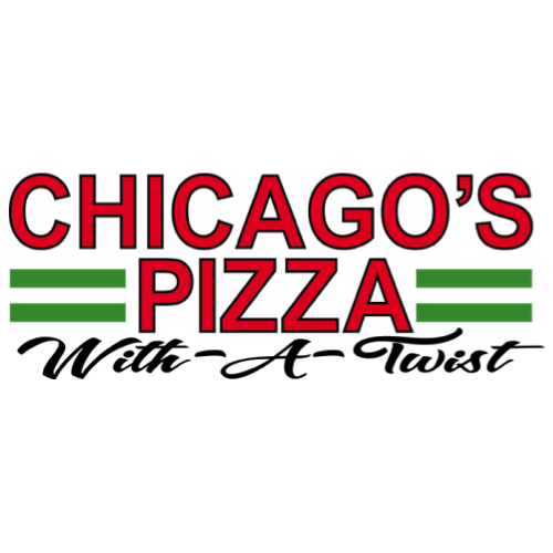 Chicago's Pizza With A Twist - Artesia Logo