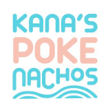 Kana's Poke Nachos Logo