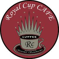 Royal Cup Cafe Logo