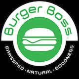 Burger Boss (Cypress) Logo