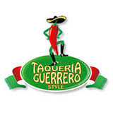 Taqueria Guerrero Style Logo