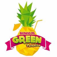 Bionicos green paradise Logo