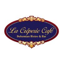 La Creperie Cafe Logo