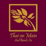 Thai On Main Logo