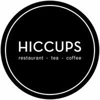 Hiccups (Long Beach) Logo