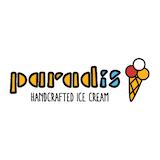 Paradis Ice Cream - Seal Beach Logo