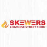 Skewers Lebanese Street Food Logo