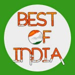 Best of India Logo