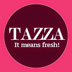The Tazza Restaurant Logo