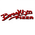 Brooklyn Pizza and Cafe Logo
