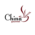 China Gourmet restaurant Logo