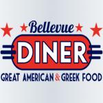 Bellevue Diner Logo