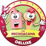 La Michoacana Deluxe Logo