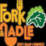 Fork & Ladle (NSH01-1) Logo