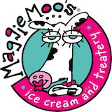 Maggiemoo's Logo