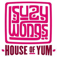 Suzy Wong's House of Yum Logo