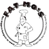 Fat Mo's Logo