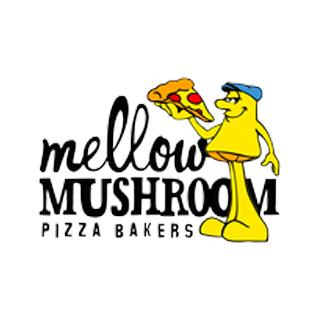 Mellow Mushroom (Nashville - Vanderbilt) Logo