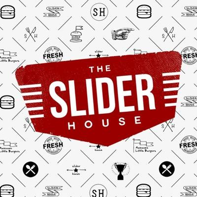 The Slider House Logo