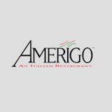 Amerigo Italian Restaurant Logo
