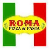 Roma Pizza & Pasta (West End) Logo