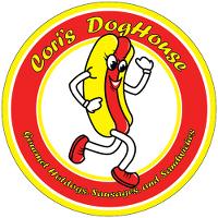 Cori's Doghouse Logo