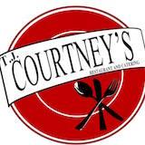 Courtney's Logo
