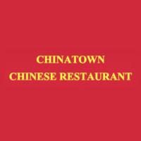 Chinatown Restaurant Logo