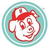 Hugh Baby's Logo