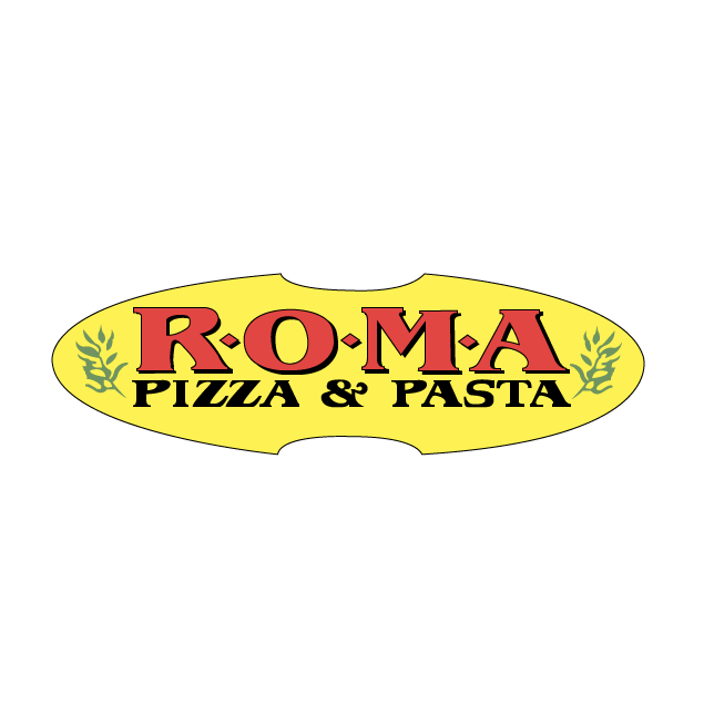 Roma Pizza (Antioch) Logo
