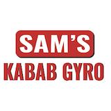 Sams Kabob Gyro Logo