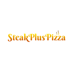 Steak Plus Pizza (Antioch) Logo