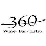 360 Bistro Logo