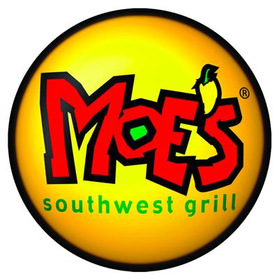 Moe's Southwest Grill #600 (4326 Harding Road, Suite 101) Logo