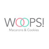 Woops! Logo