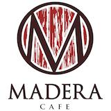 Madera Latin Kitchen Logo