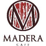 Madera Cafe Logo